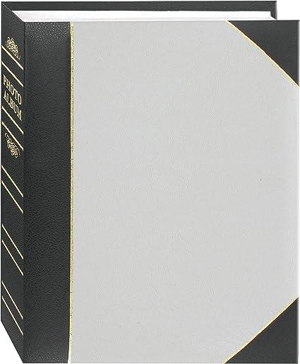 Quantity 1 STC46 4x6-Inch 300 Slip-In Pocket Photo Album