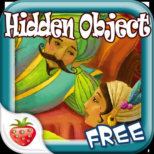 Hidden Object Game FREE - Arabian Nights -