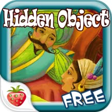 Hidden Object Game FREE - Arabian Nights