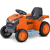 Amazon.com: Tractor pequeño y remolque Peg Perego ...