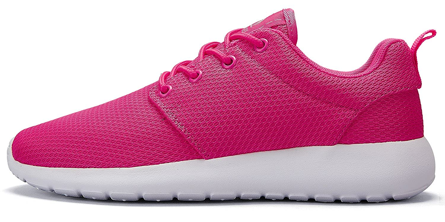 Camel Women's Lightweight Sneakers Road Running Shoes Tennis Mesh Trail Breathable Athletic Comfortable for Walking