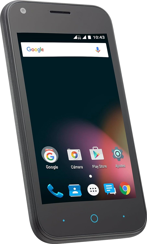 ZTE Blade L110 Smartphone (10,2 cm (4 Pulgadas) Pantalla, Cámara ...