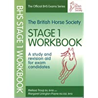 The BHS Workbook for Stage 1: A Study and Revision Aid for Exam Candidates (Official BHS Exam Series)