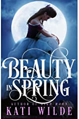 Beauty in Spring Kindle Edition
