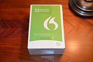 Dragon NaturallySpeaking Home 12 (Old Version)