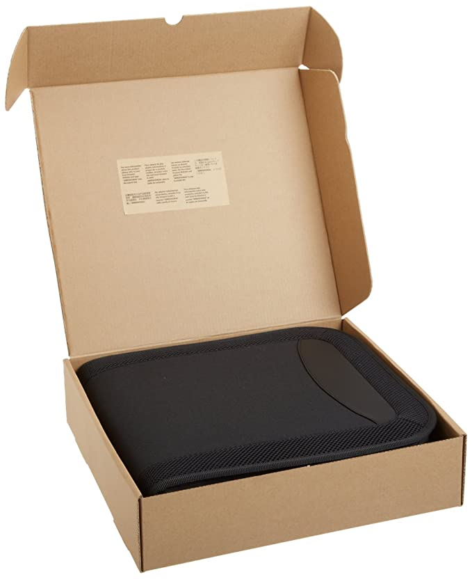 Amazon.com: Estuche para CD/DVD AmazonBasics color negro ...