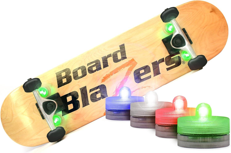 Image result for board blazer lights