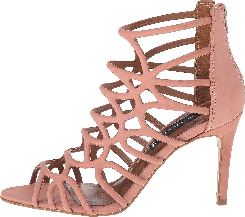 STEVEN by Steve Madden Womens Tana Dress Sandal