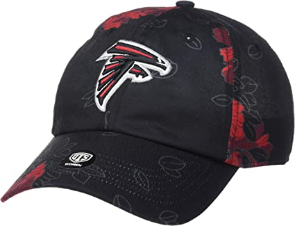 outlet boutique best online best value Amazon.com : OTS NFL Atlanta Falcons Women's Elsie Challenger ...