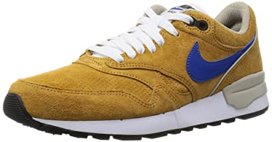 on sale 04f4f a5e99 NIKE Air Odyssey Leather Men s Running Shoes 684773-700 Bronze 8 ...