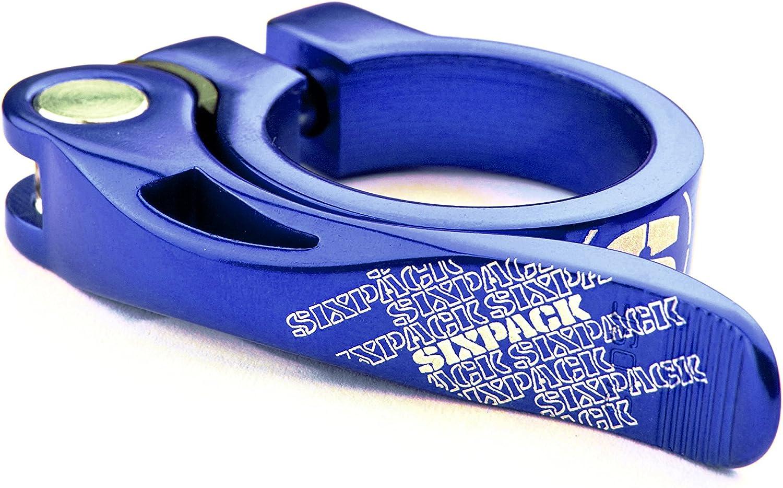 Sixpack Menace Sattelklemme