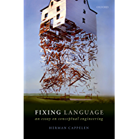 Fixing Language: An Essay on Conceptual Engineering