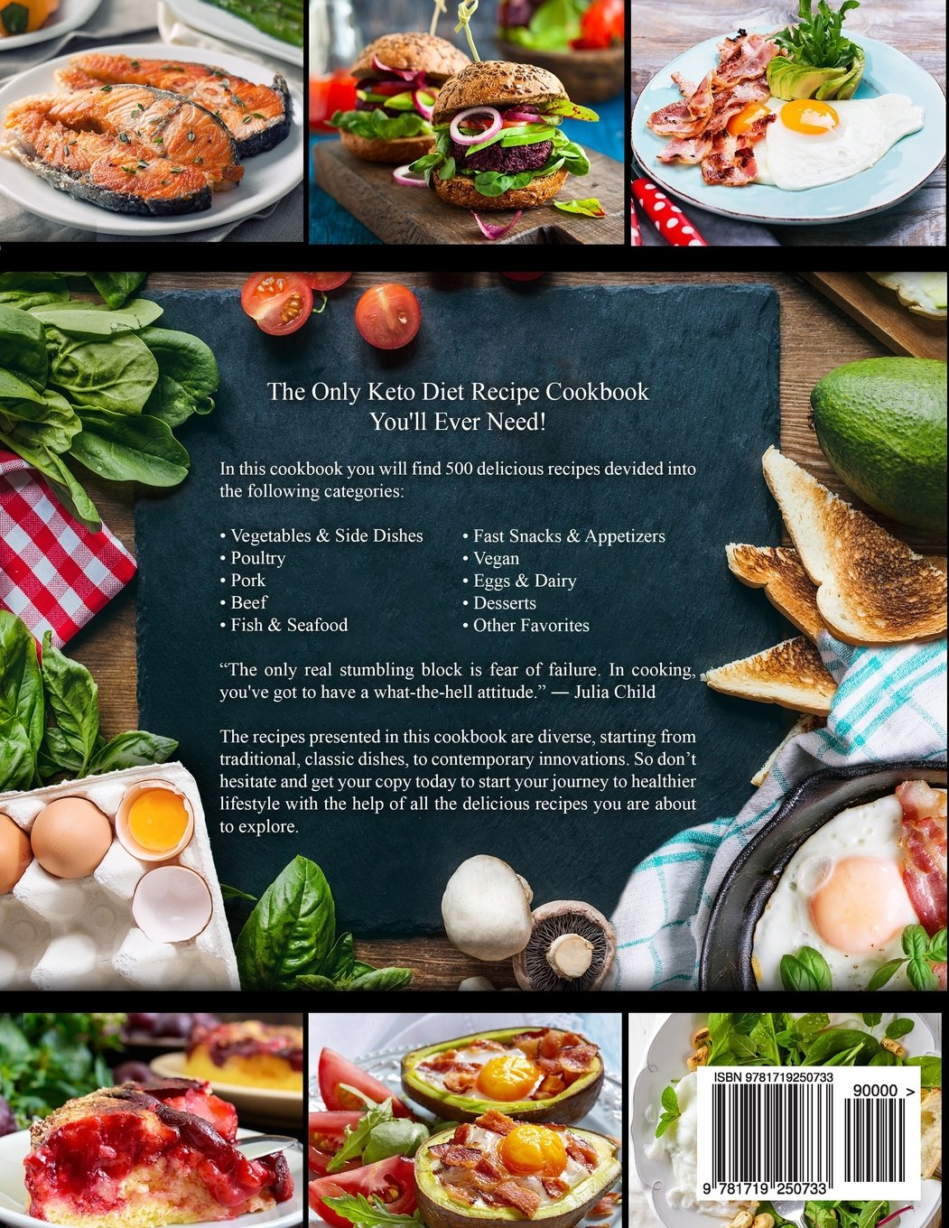 500 Keto Diet Recipes Cookbook: Ketogenic Food for Everyday - Vegan, Pork,  Eggs & Dairy, Beef, Desserts and More.: Jamie Stewart: 9781719250733:  Amazon.com: ...