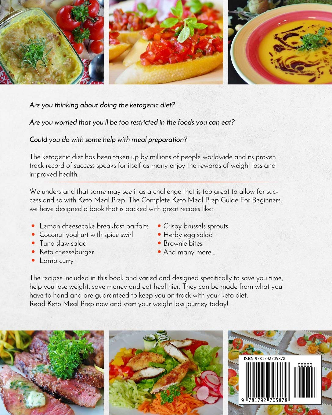Keto Meal Prep: The Complete Keto Meal Prep Guide For