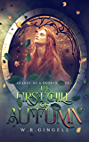 The First Chill Of Autumn (Shards Of A Broken Sword Book 3)