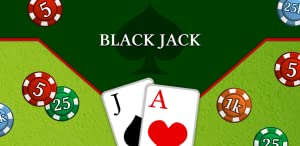 Blackjack from Magma Mobile