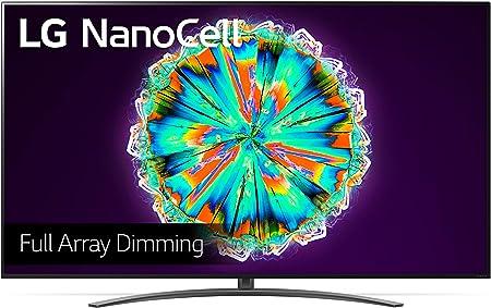 Lg 86nano916na 217 Cm 86 Inch Nanocell Tv 4k Triple Tuner Dvb T2 T C S2 S Dolby Vision Dolby Atmos Cinema Hdr 100 Hz Smart Tv Model Year 2020 Home Cinema Tv Video