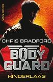 Hinderlaag (Bodyguard Book 3)