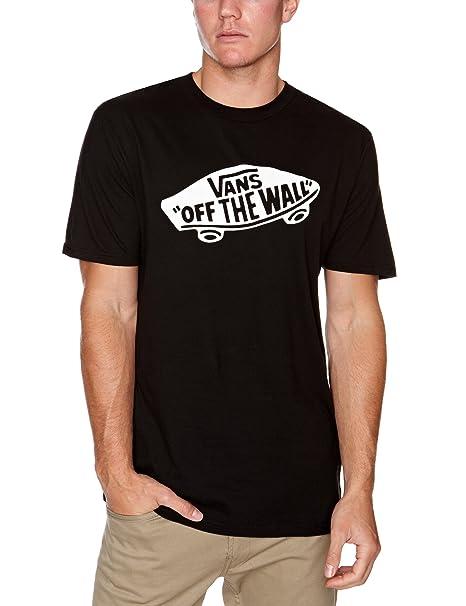 9307de155d25e Vans - Camiseta para Hombre  Amazon.es  Ropa y accesorios