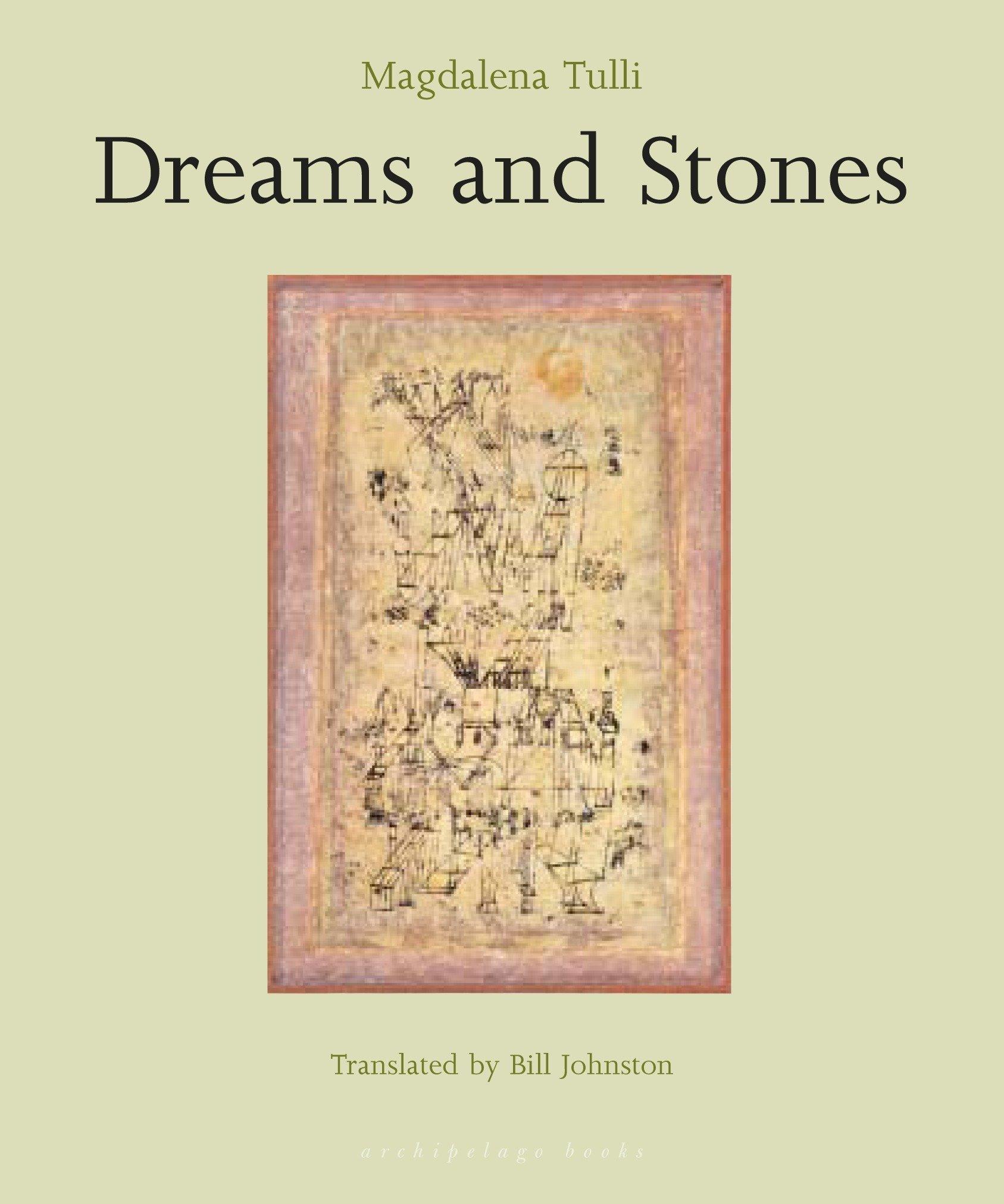 Download Dreams and Stones PDF