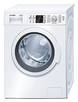 Bosch Waq28421 Waschmaschine Frontlader Avantixx 7 Amazon Co Uk