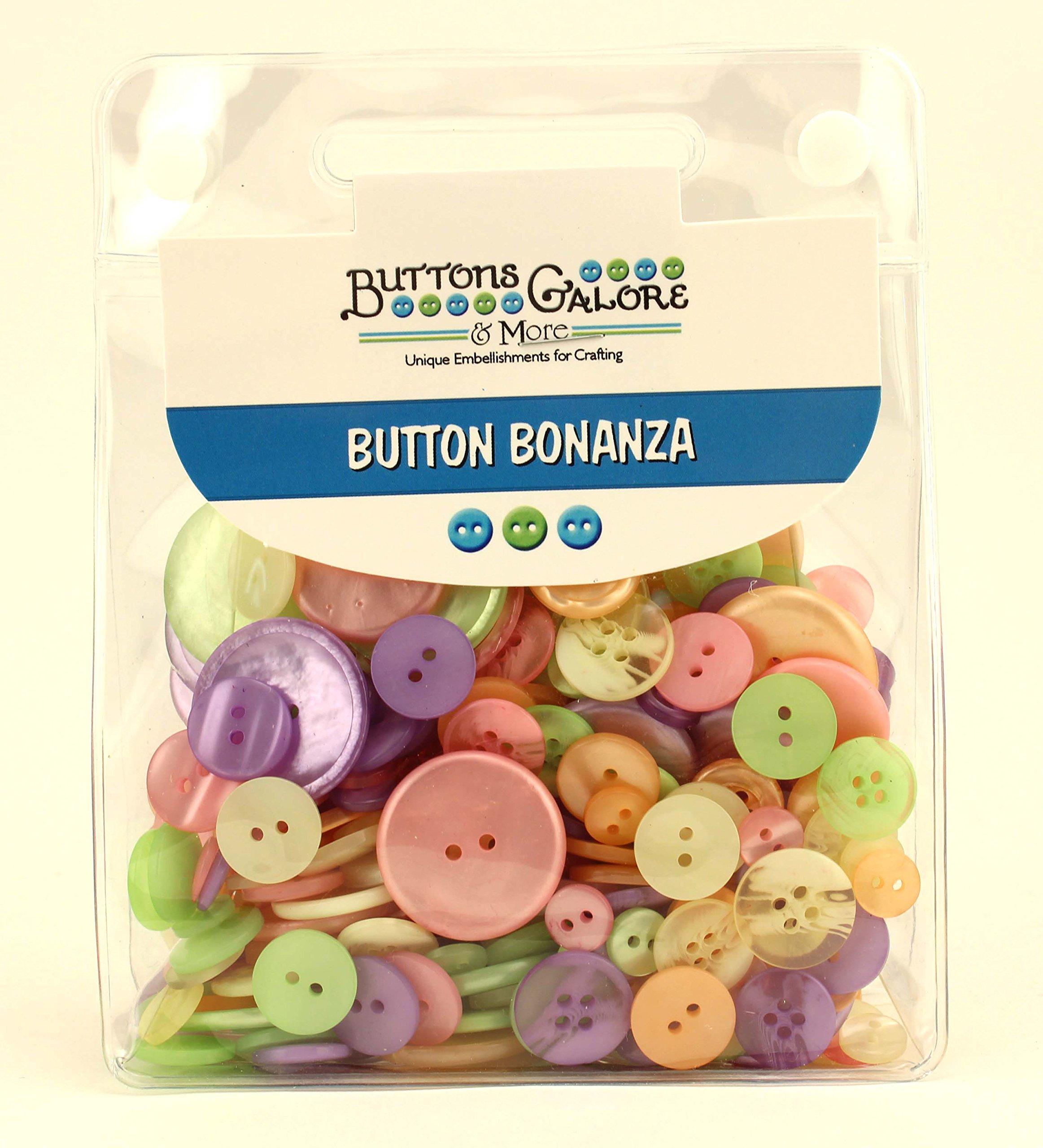 Buttons Galore Button Bonanza, Candy Store
