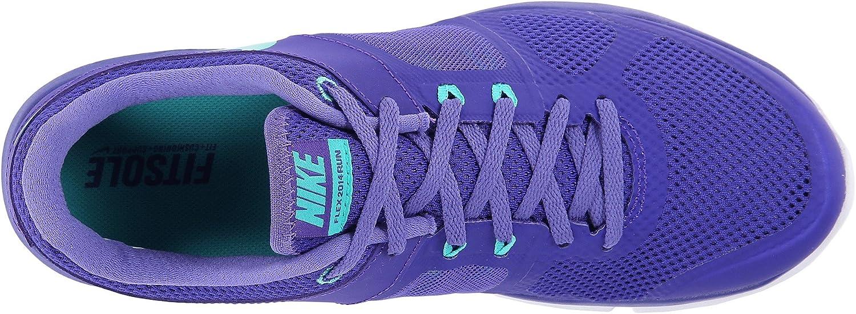 Nike WMNS Flex 2014 RN, Chaussures de Running Femme, 36 EU