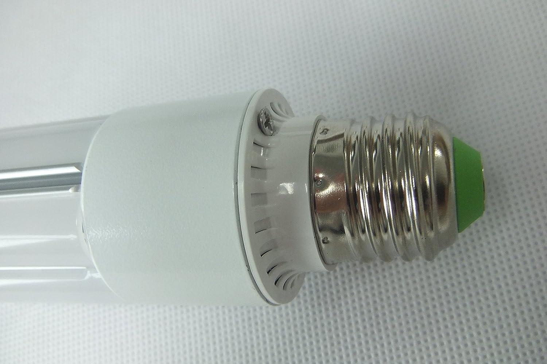 20 Pack LED Corn Light Bulb 6W Bulb Lamp E27//G24 110lm//w White// Warm White SMD2835 LED Bulb Light AC85-265V