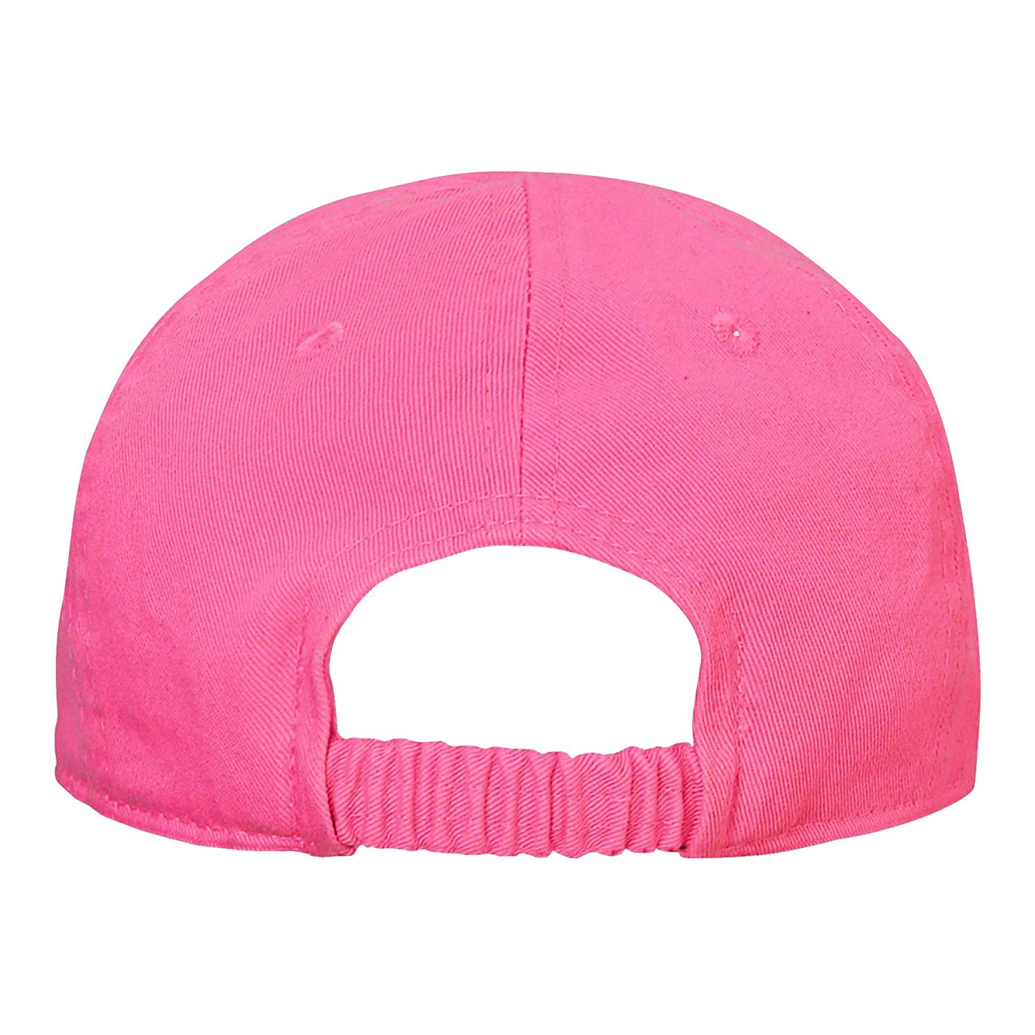 0-6 Months Team Color NHL Washington Capitals Infant Outerstuff My First Pink Slouch Hat