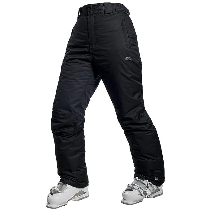 Trespass Pantalones Esqui Impermeables Modelo Zoomzoom Unisex Para