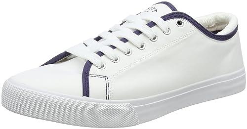 Sneakers basse Hackett MR CLASSIC PLIMSOLE Hackett wiXrwqfTaM