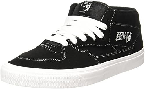 52c75a0e407d69 Vans Unisex Half Cab Sneakers  Buy Online at Low Prices in India ...