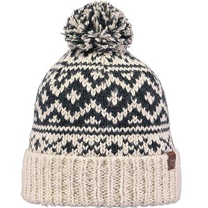 Barts Mens Cartonn Warm Knit Fleece Lined Winter Beanie  Amazon.co.uk   Clothing eebbd1f0df7