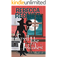 Spell Like Hotcakes: A Paranormal Women's Fiction Mystery (Widow's Bay Book 7)