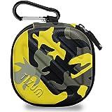 Tizum TM-EPC-112-YEL Multi Purpose Travel Organizer (Camouflage Yellow)