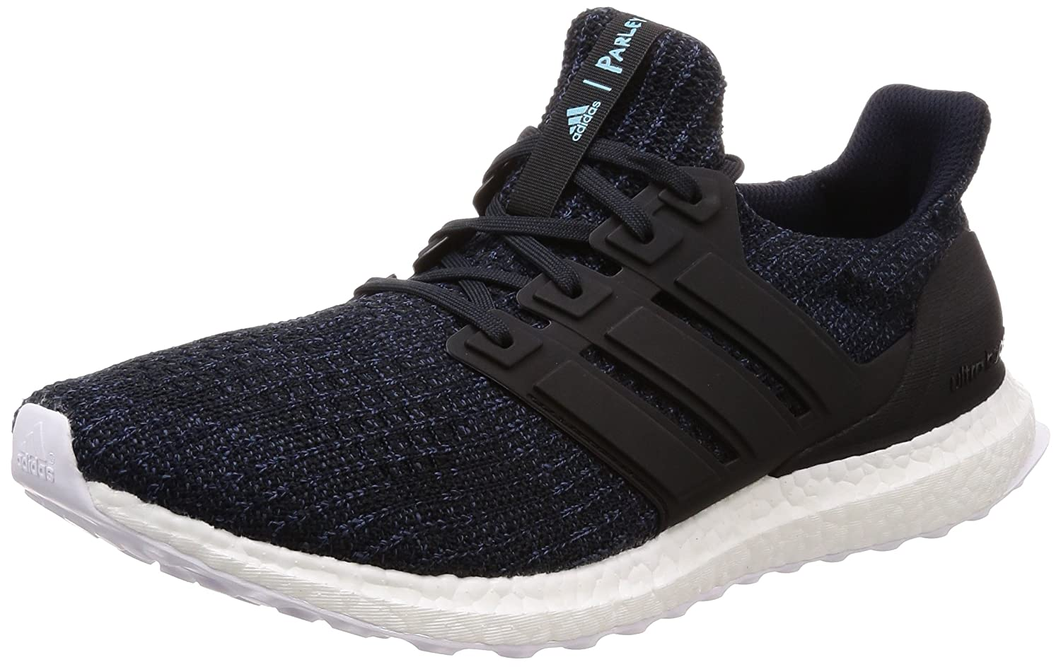 adidas Ultraboost Parley, Chaussures de Trail Homme AC7836