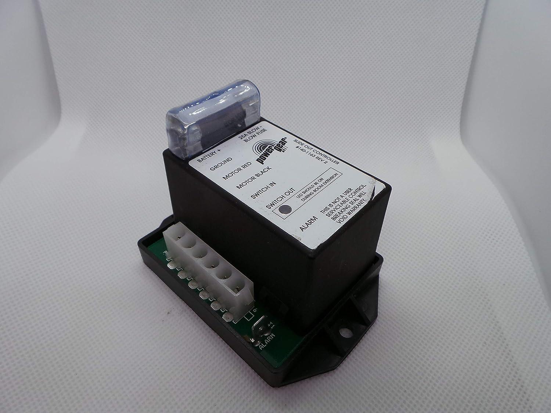 Power Gear 140-1130 Slide Out Relay Board *FREE SHIP** RV Fleetwood