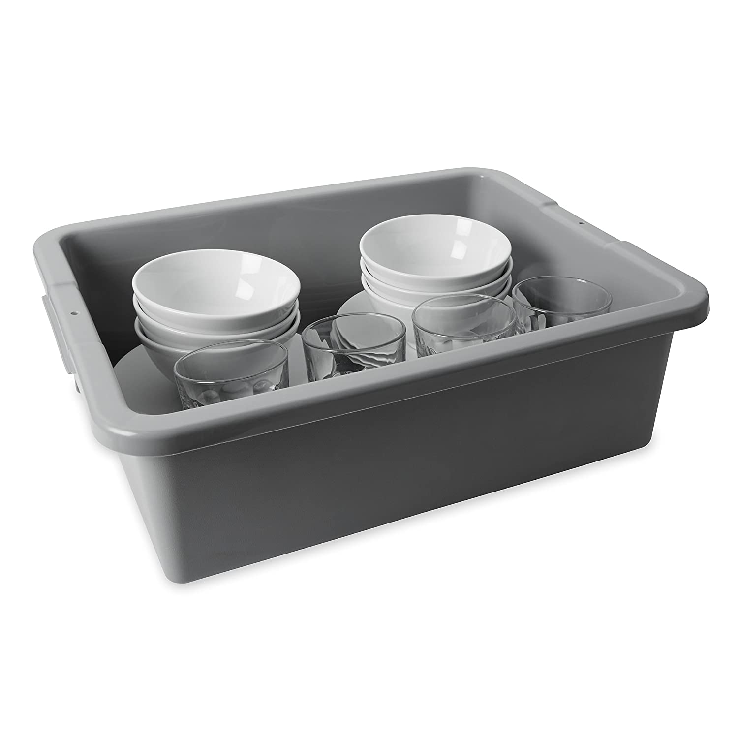 box australia shop plastic in brown online by x kitchen tubs bus original for rubbermaid tub