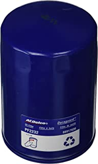 Amazon allison external spin on filter 29539579 automotive acdelco pf2232f oil filter fandeluxe Image collections