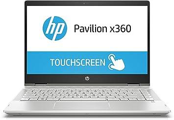 Pavilion x360 14-cd0001ns 2.2GHz i3-8130U 8ª generación de procesadores Intel Core