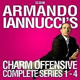 Armando Iannucci's Charm Offensive: Series 1-4: The Complete BBC Radio 4 Collection