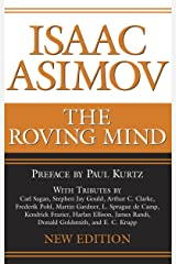 The Roving Mind Kindle Edition