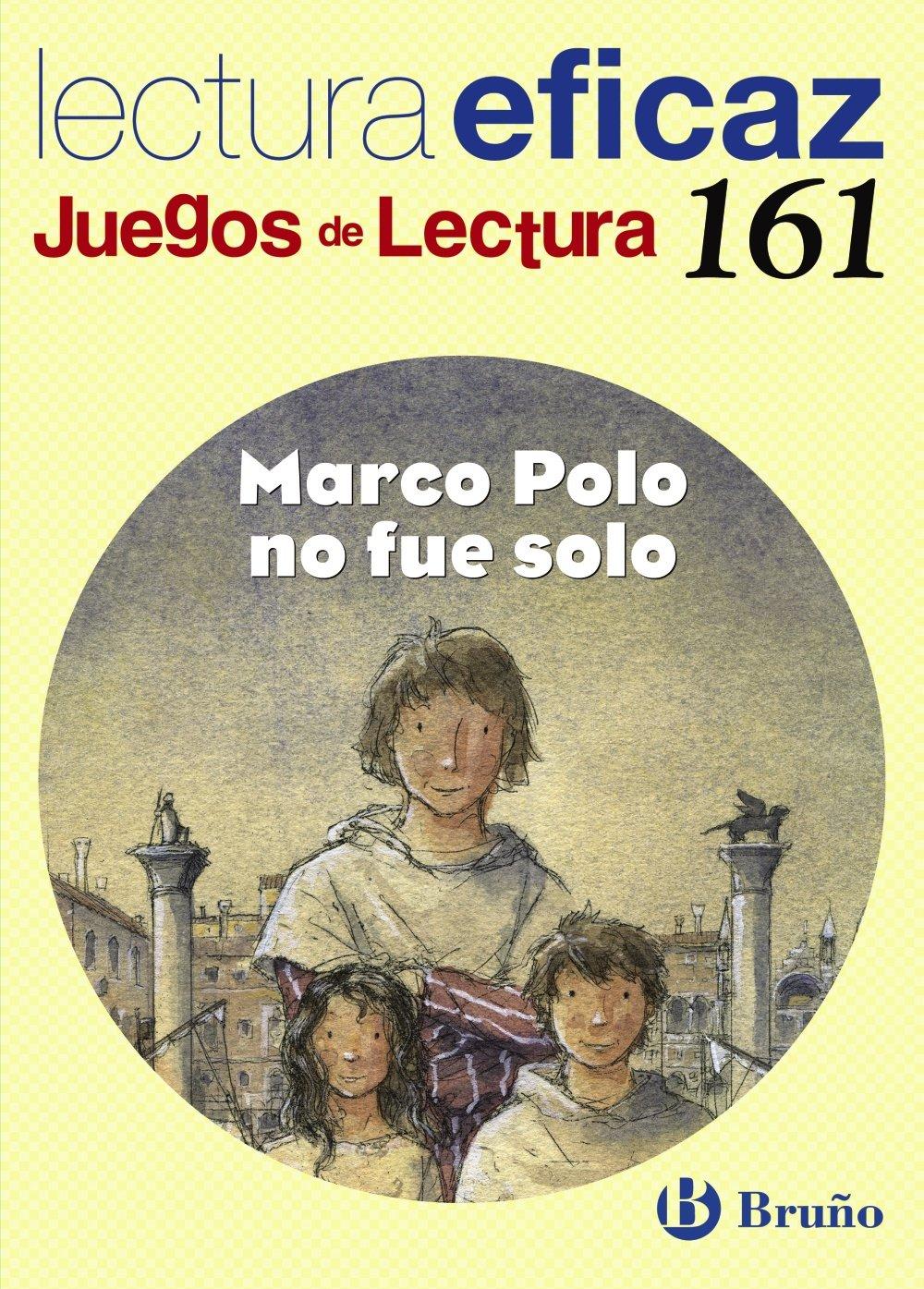Marco Polo no fue solo Juego de Lectura Castellano - Material ...