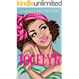 Jocelyn: A Sweet Romantic Comedy (Sewing in SoCal Book 2)