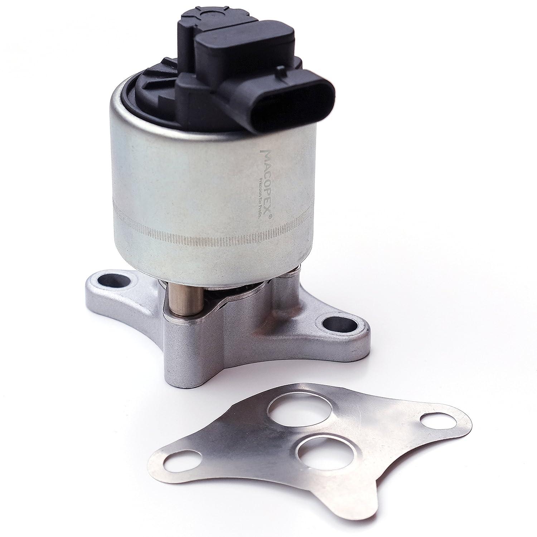 macopex 1000112 AGR Ventil
