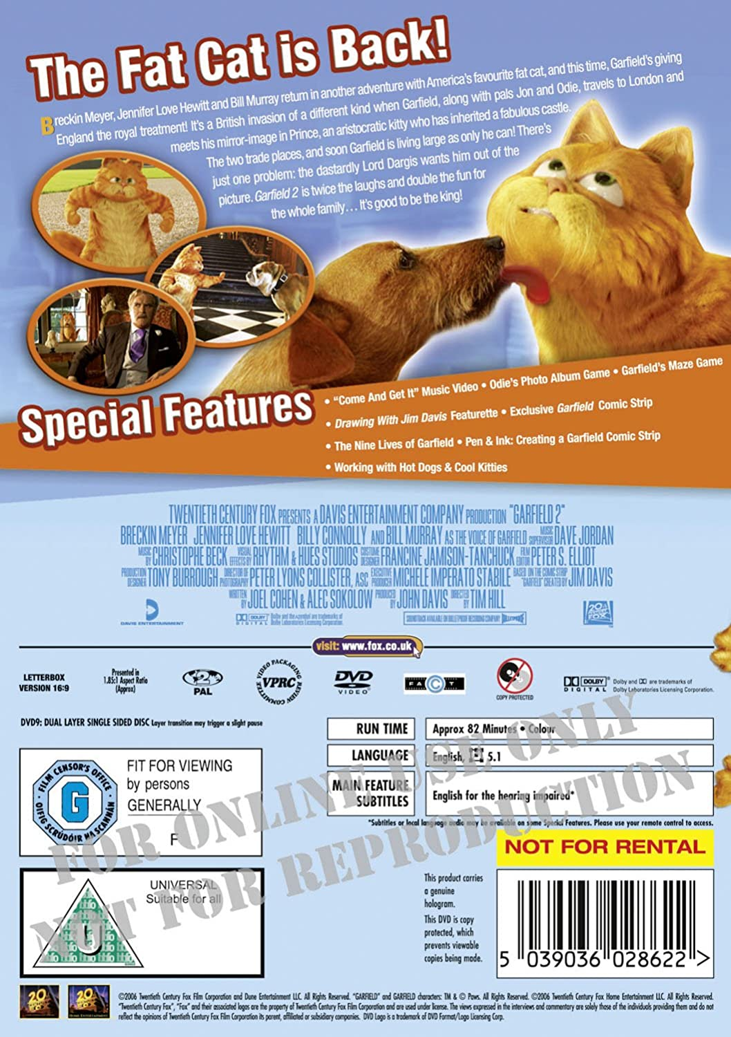 garfield movie download in hindi hd