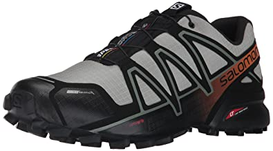 SALOMON Speedcross 4 CS, Scarpe da Trail Running Uomo