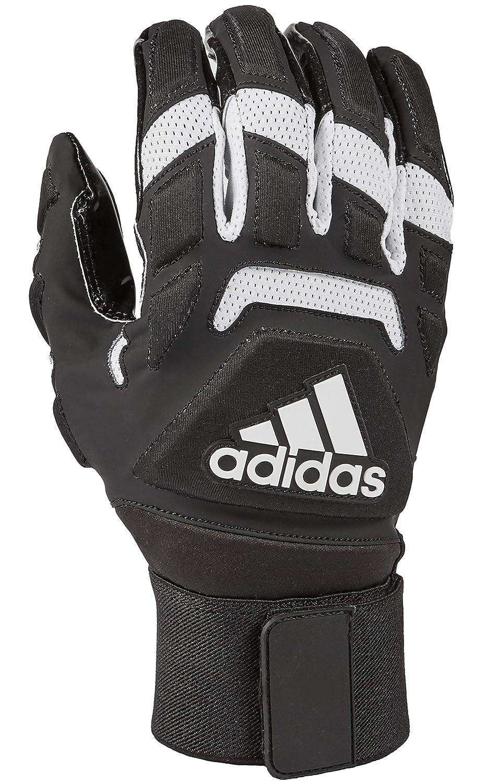 adidas Freak Max 2.0 大人用 フットボール ラインマン グローブ ブラック X-Large