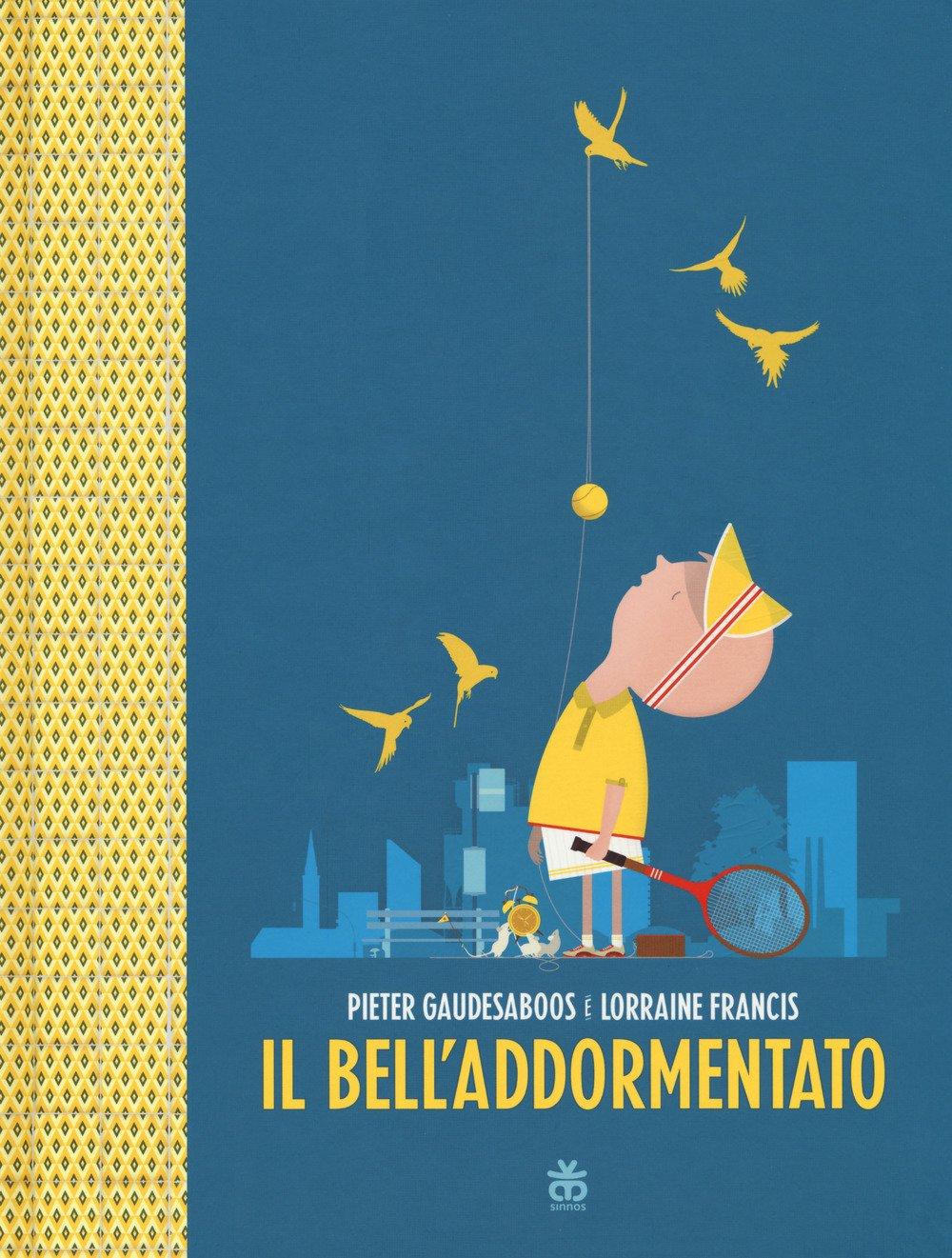 Il Belladdormentato Lorraine Francis 9788876093647 Amazoncom Books