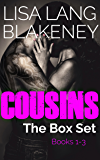 The Cousins Series Boxed Set